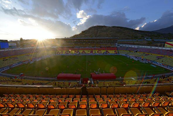 El primer torneo del fútbol mexicano en el 2014 vio la luz este viernes...