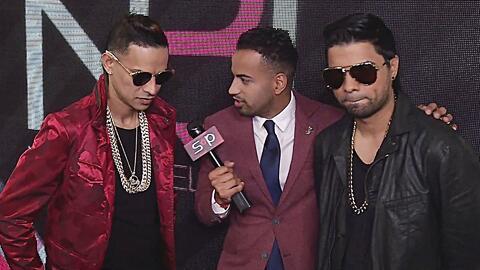 Los reggaetoneros de Plan B confesaron si son mujeriegos