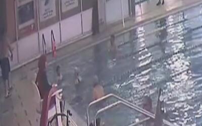 Demandan al YMCA luego de que un hombre estuvo a punto de ahogarse en un...