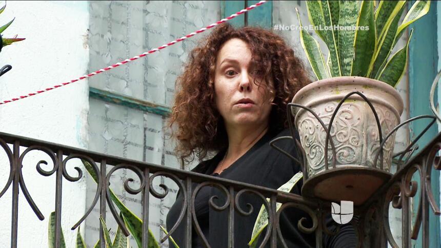 María Dolores tiene