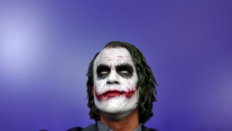 Head Ledger interpretó en 2007 al que muchos consideran el más terrorífi...