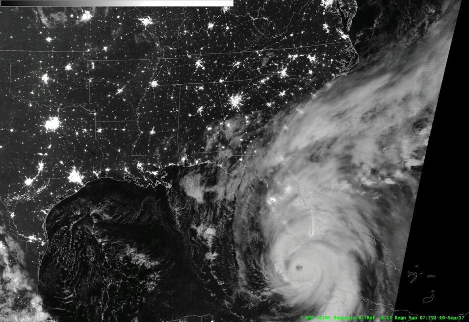Irma Espacio
