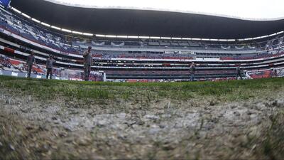La 'capital del deporte' de América Latina se está cayendo en pedazos