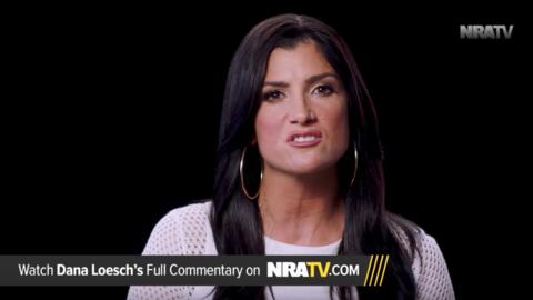 La comentarista conservadora Dana Loesch, de 39 años, fue contrat...