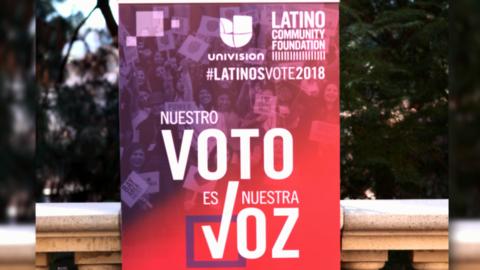 Encuesta de Latino Community Foundation