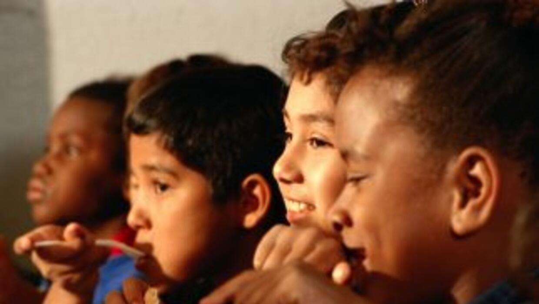 Un estudio elaborado por el Pew Hispanic Center reveló que el número de...