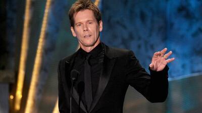 La gala de la 68 edición de los Globos de Oro, donde Kevin Bacon estará...