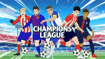 Calendario de súper campeón: conoce las fechas y partidos en la fase de grupos de la Champions League