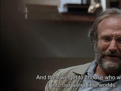 Robin Williams, actor ganador del oscar fue encontrado muerto en su casa...