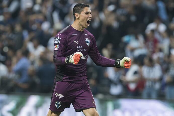 En Fotos: Monterrey golea a Monarcas y la Final Regia es un hecho 201712...
