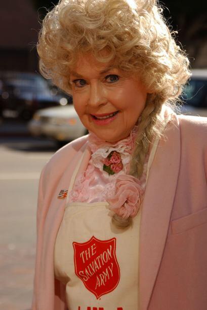 Donna Douglas siempre será recordada como Elly May en la serie 'The Beve...