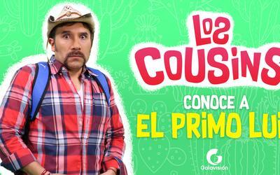 Los Cousins Luis Hernández