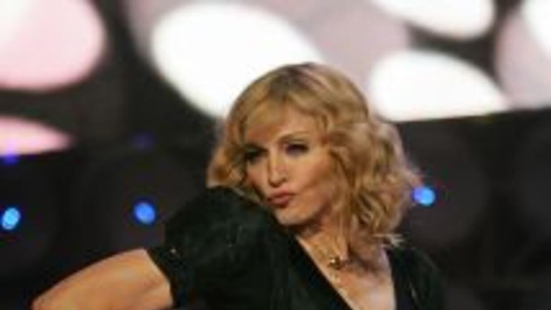 Se dice que la 'Reina del Pop' se encuentra muy molesta por este suceso.