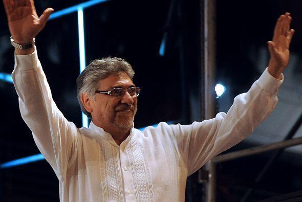 Descartaron que Lugo, de 59 años, deje su mandato por el cáncer que padece.