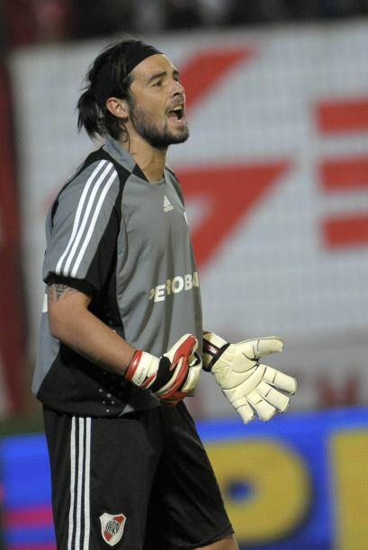 Marcelo Ojeda se alejó de River por falta de continuidad y decidi...