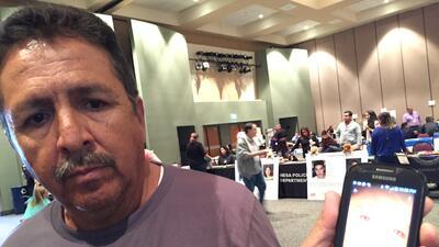 La iniciativa Desaparecidos en Arizona completó reportes de personas desaparecidas con el apoyo de organizaciones y agencias federales y estatales