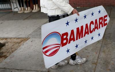 Preocupación en el sur de Florida por la posible derogación del Obamacare