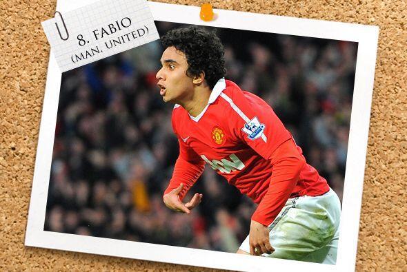 El joven brasileño Fabo Da Silva fue una grata sorpresa en la victoria d...