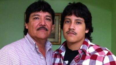 Son los ganadores de nuestro concurso del Día del Padre 2012