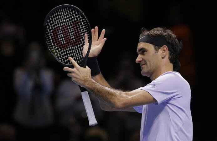 15. Roger Federer (Tenis) - 675 millones de dólares