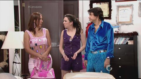La familia P. Luche curiosidades Galavisión