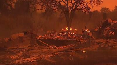 Recomendaciones para comerciantes afectados por los incendios en California