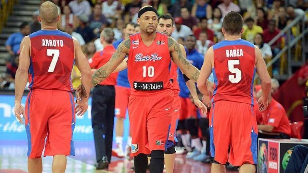 Miembro de la Selección Nacional de Baloncesto de Puerto Rico y jugador...