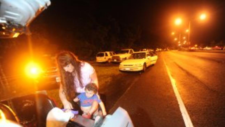 Hawai está en estado de alerta tras el tsunami provocado por el terremot...