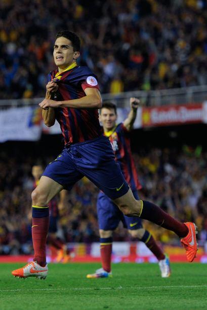 Roger Bartra (8): Cuando el Barça estaba muerto, él fue el encargado de...