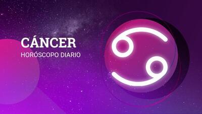 Niño Prodigio - Cáncer 16 de enero 2019