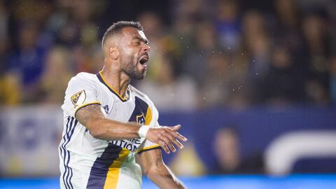 Ashley Cole LA Galaxy