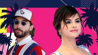 Maluma quería con Selena Gómez pero ella lo rechazó y sabemos por qué