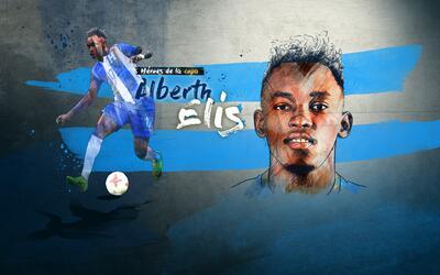 Apertura Héroes de la Copa - Alberth Elis
