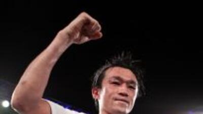 Todhiaki Nishioka anunció su retiro.