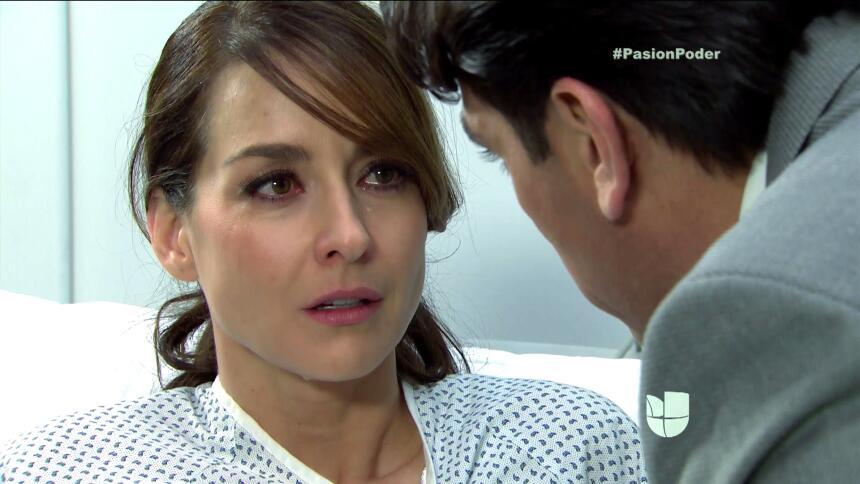 ¡Julia y Arturo se pusieron muy románticos! 94BE93B3F4374554952FBDF211D0...