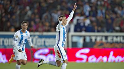 Rubén Botta confirma que está muy cerca de dejar al Pachuca para llegar a San Lorenzo