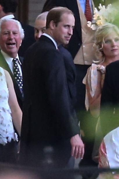 Los príncipes de Inglaterra, Harry y William aprovecharon muy bien su ti...