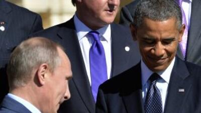 Putin y Obama se reunirán después de casi un año