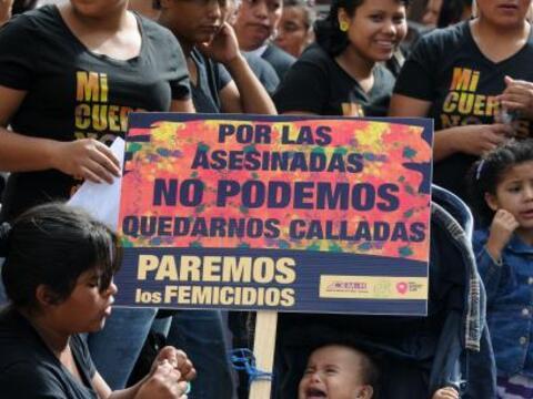 A nivel mundial se conmemora el Día Internacional para la Elimina...