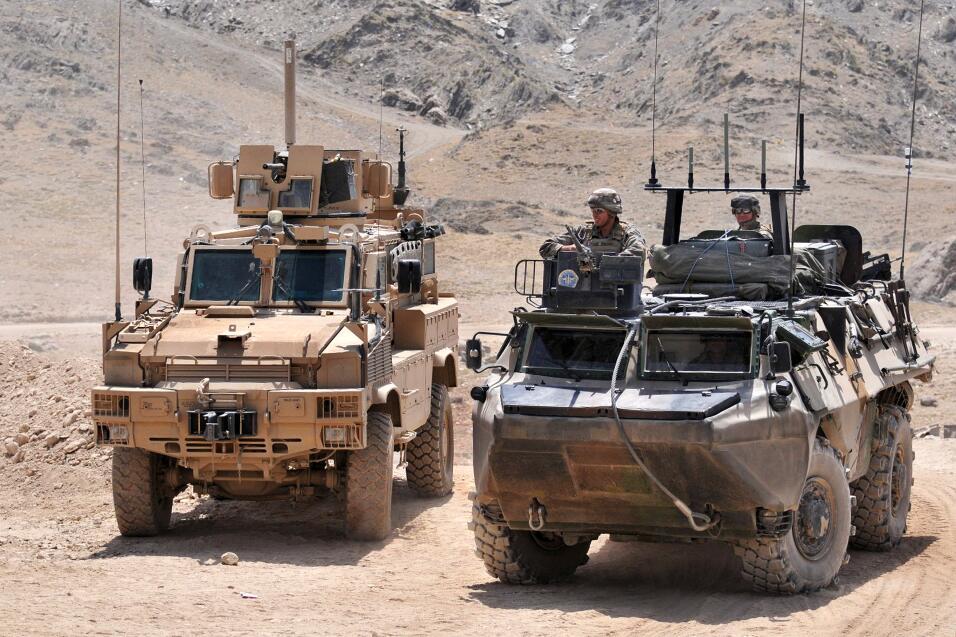 WAR AFGANISTAN