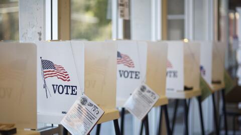 Encuesta: Votantes dicen quién es su favorito para la alcaldía de Miami...