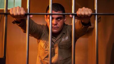 'El Chapo' comenzó su vida como prisionero de Almoloya