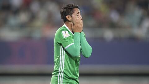 México vs. Inglaterra