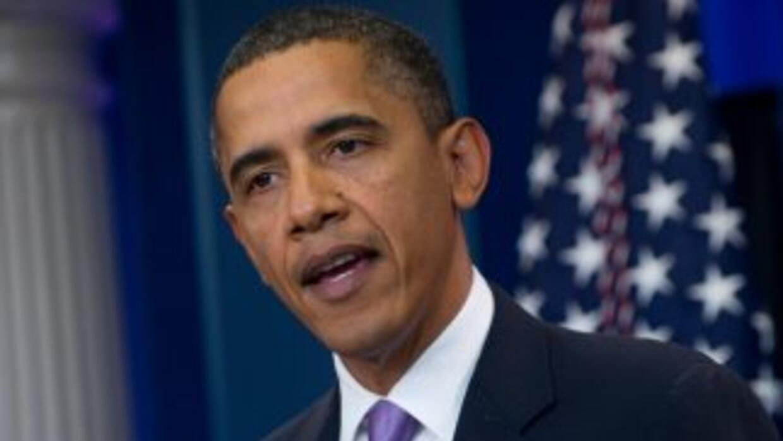 Obama aseguró a los jefes de empresas tecnológicas y de Internet que su...