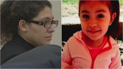 Acusan a una madre hispana de asesinar a su hija de 2 años por una presunta venganza contra el padre