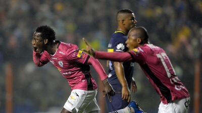 Independiente del Valle puede ser campeón de la Libertadores antes que de Ecuador