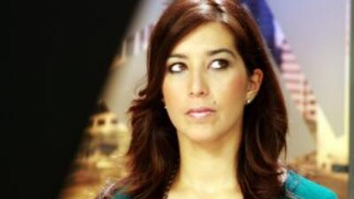 Regina Rodríguez es la conductora de Noticias 62 en Austin, Texas.