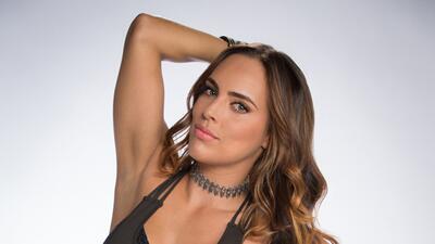 Sara Corrales es Cindy Reyna