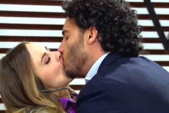"""En """"Porque El Amor Manda"""", """"Rogelio"""" (Erick Elías) se salió con la suya,..."""