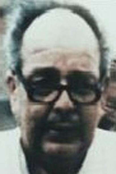 Peter Siems fue su quinta víctima en 1990. Se encontró su vehículo pero...